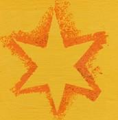 Beginner class - Canvas Star