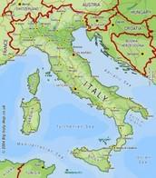 Itaalia!