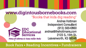 Dig Into Usborne Books