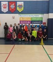 5th Grade Cardio Club