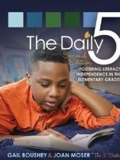More information about THE DAILY FIVE: https://www.thedailycafe.com/daily-5