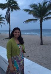 Mrs. Vaheeda Irshadullah