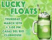 Lucky Floats