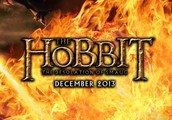 The Hobbit Desolation of Smaug