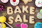 PO Bake Sale