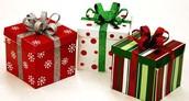 PTA Christmas Shop