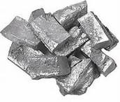 What does this rare earth element look like?