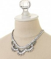 Belle Necklace **SOLD**