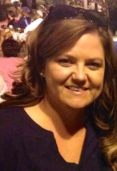 Ms. Mandy Johnson