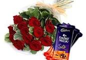 Online Florist Service In Goa