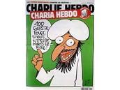 CHARLIE HEBDO BRÛLE
