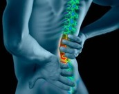 lifting with your back can cause injury
