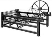 The Spinning Jenny!