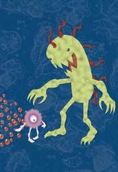 Bactérias KPC