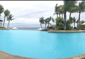 El mas grande nadar piscina
