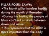 In addition to being a time of fasting, Ramadan is an opportunity for increased prayer and devotion.