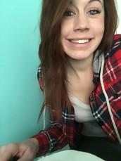Caitlyn Selden