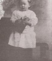 Mary Jane Baade (Article written by Nancy Owen): Nebraska 1912