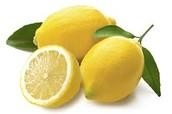 ORGANIC lemons 1.69 each!