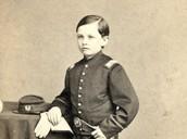 Abraham Lincoln as a Kid