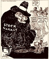 Introduction of The Stock Market