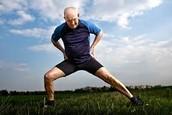 BENEFITS OF EXERCISING FOR SENIORS