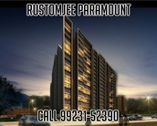 Rustomjee Paramount Khar  Provides Possibility Based Upon All Value