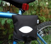 Take your CarNap on a bike ride!