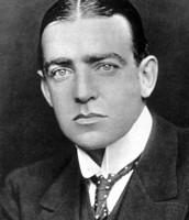 Sir Ernest Shakleton