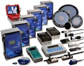 Monitoring and Control instruments