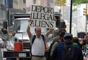 Illegal immigrants need to be deported from the United State
