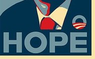 Make USA a more hopeful place