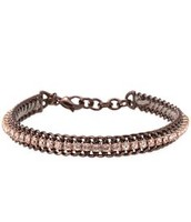 Rose Gold Cup Chain