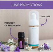 doTERRA promos this month!