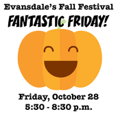 Fantastic Friday is Coming Soon!!