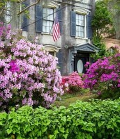 81st Annual House & Garden Tours April 8 & 9