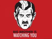 """Big Brother:"