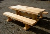 Reclaimed Timber Specialist