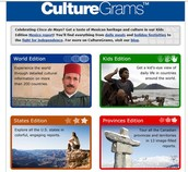 Database Review: CultureGrams