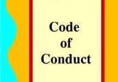 Codes of Conducts in the Catholic Church!