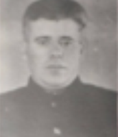 Голяшев Виктор Никифорович