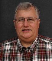 Doug Chapman, Regional Extension Agent