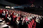 Mi madre y yo gustaba ir al cine.