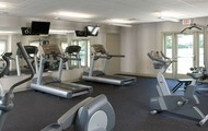 Fitness Center Coming Soon