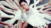 Famous Dancer: Misty Copeland