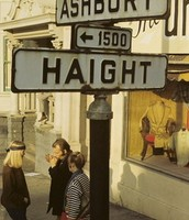 Ashbury Haight