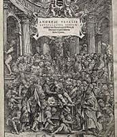 Vesalius' Textbook