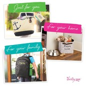 How to Order!  www.mythirtyone.ca/darlogan