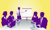 TEAM LEADERS' MEETING