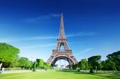 Tourism/major cities